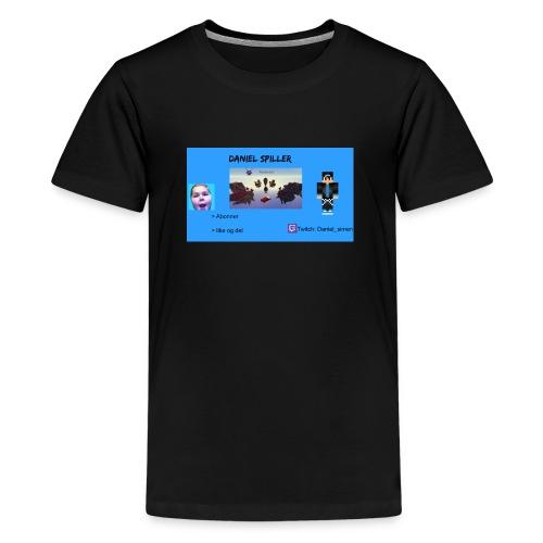 2015 06 26 16 30 49 jpg - Premium T-skjorte for tenåringer
