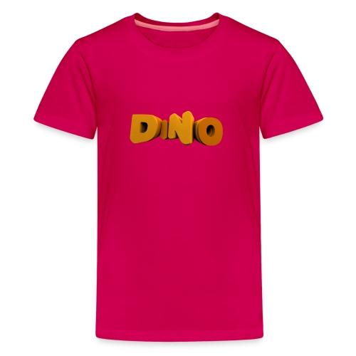 Veste - T-shirt Premium Ado