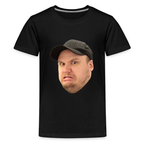 heAD_o-mE - Teenage Premium T-Shirt