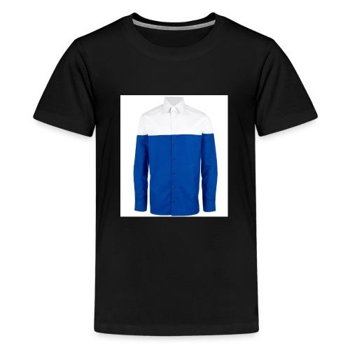 chemise qasimi a 280 euro - T-shirt Premium Ado