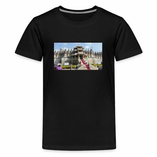 IMG 1487 - T-shirt Premium Ado