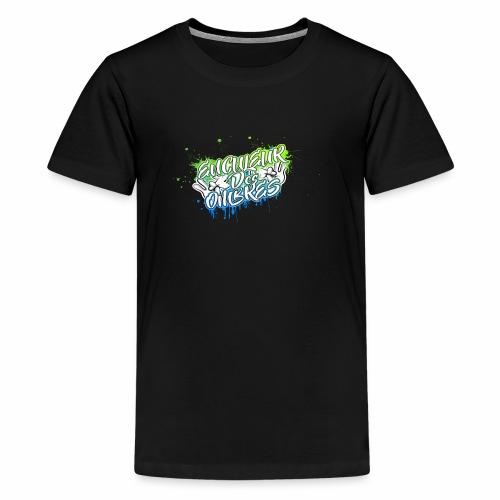 Enculeurdesombres - T-shirt Premium Ado