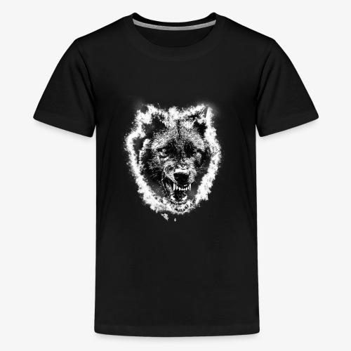grawling_2 - Teenager Premium T-Shirt