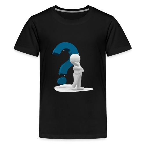 Mentes emprendedoras - Camiseta premium adolescente