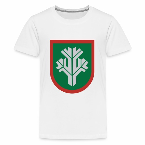 sissi - Teinien premium t-paita