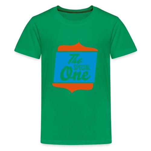 the special one - Koszulka młodzieżowa Premium