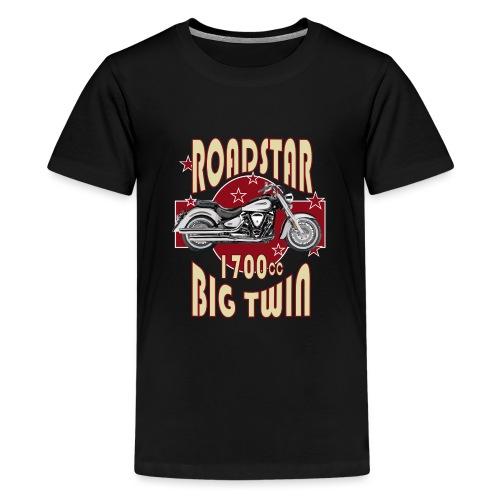 Roadstar 1700 - Teenager Premium T-shirt