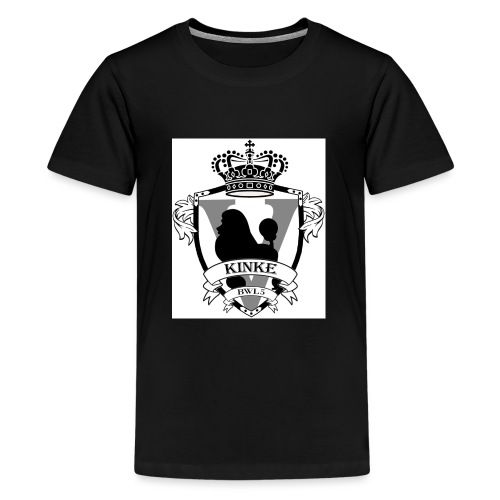 Logo ohne Anno - Teenager Premium T-Shirt