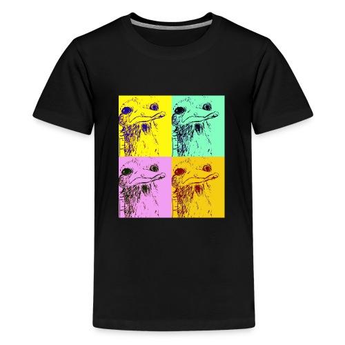 Autre Huche (3).jpg - T-shirt Premium Ado