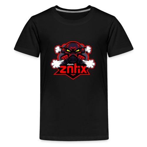 zntixeSports - Teenager Premium T-Shirt
