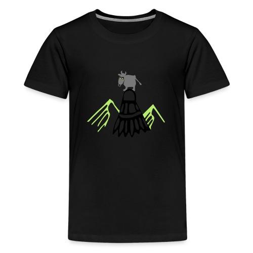 vvb - T-shirt Premium Ado