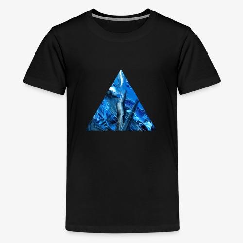 Bezsenna noc - Koszulka młodzieżowa Premium