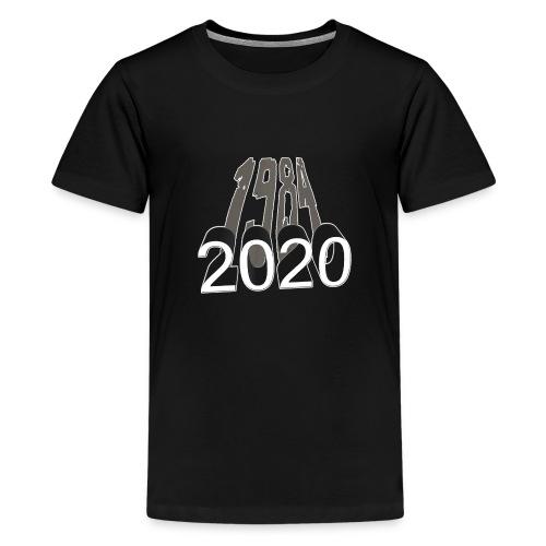 1948 2020 - Camiseta premium adolescente