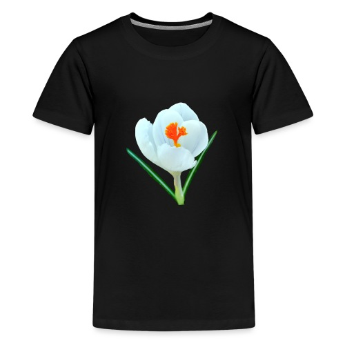 TIAN GREEN - Krokuss 2020 - Teenager Premium T-Shirt
