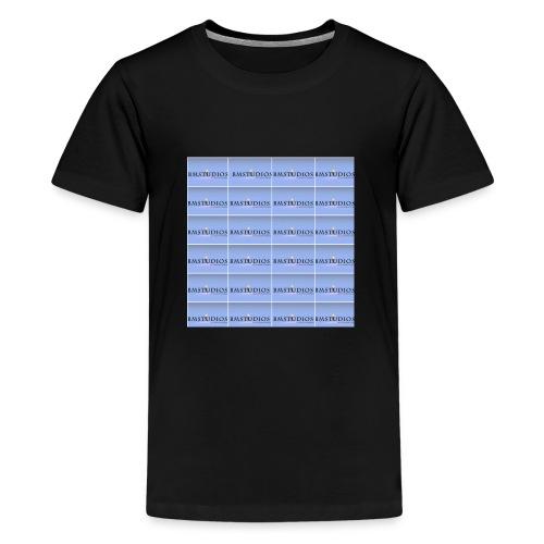 i phone case jpg - Teenage Premium T-Shirt