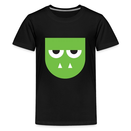Troldehær - Teenage Premium T-Shirt