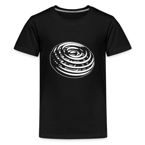 WaveObject No.03 - Teenager Premium T-Shirt