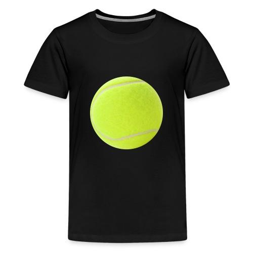 Pelota Padel / Tenis - Camiseta premium adolescente