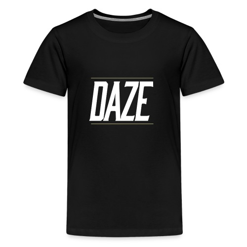 Daze classic - T-shirt Premium Ado