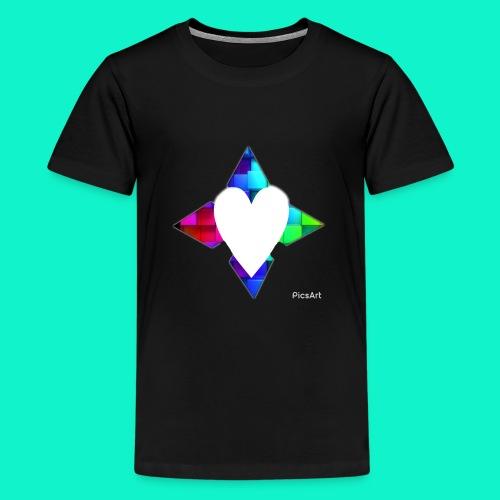 4lof - Teenager Premium T-shirt
