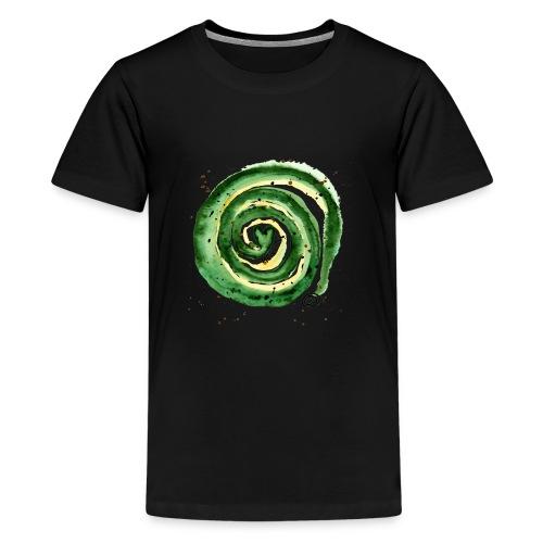 heilung - Teenager Premium T-Shirt