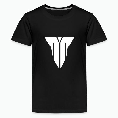 logo teppix shop copy PNG - Teenager Premium T-shirt