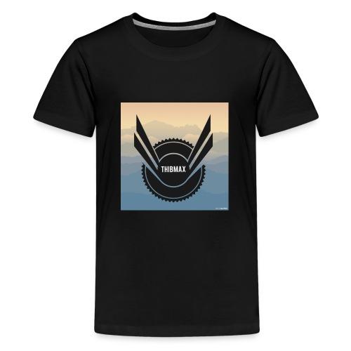 IMG 0750 - Teenager Premium T-shirt