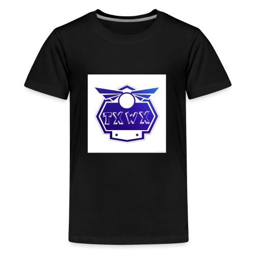 IMG 0650 - Teenage Premium T-Shirt