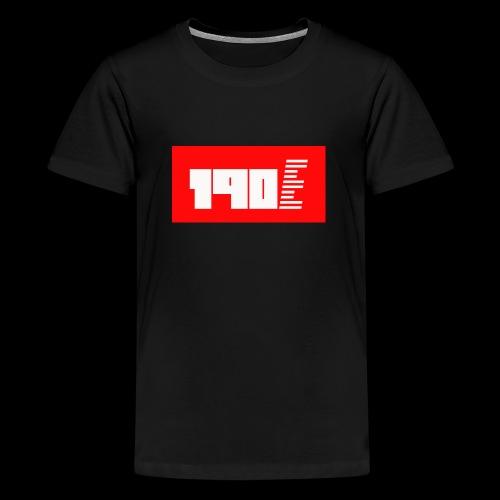190e - Teenager Premium T-Shirt