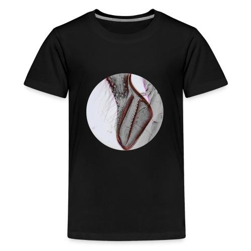 BS-Micro Design - Teenager Premium T-Shirt