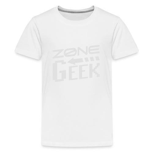 NEW Logo Homme - T-shirt Premium Ado