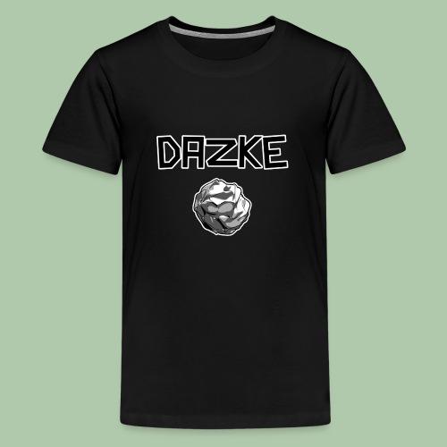 3968339 14986329 - Teenager Premium T-Shirt