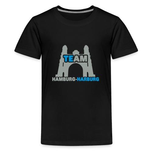 teamkleiner - Teenager Premium T-Shirt