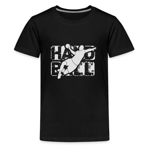 HANDN - T-shirt Premium Ado