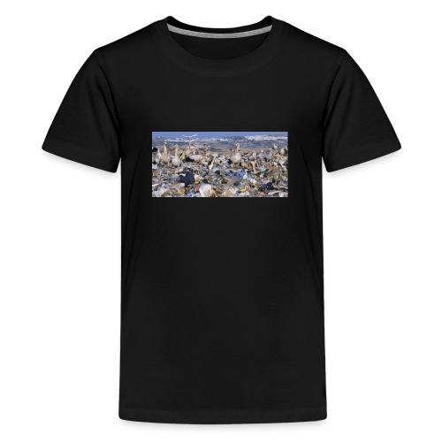 IMG 5629 - T-shirt Premium Ado