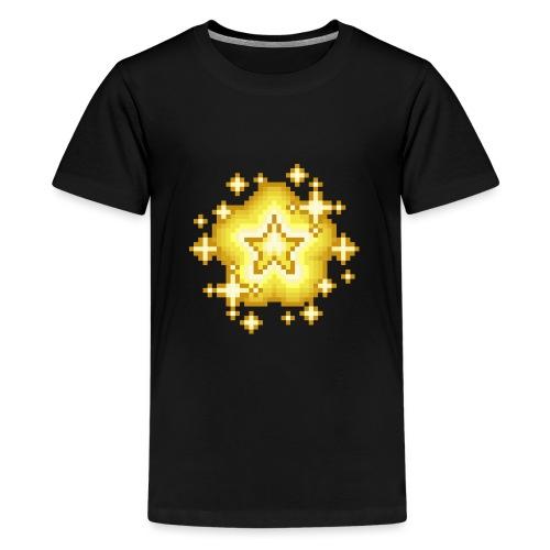 Étoile du prestige - T-shirt Premium Ado