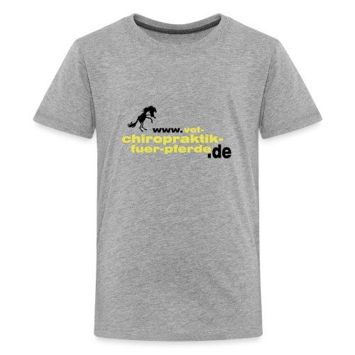 marta - Teenager Premium T-Shirt