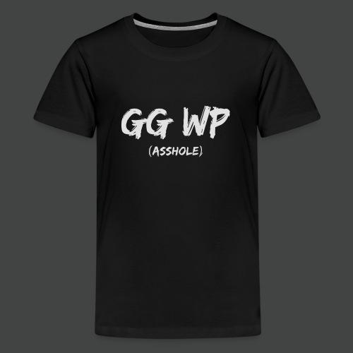 ggwp - Maglietta Premium per ragazzi