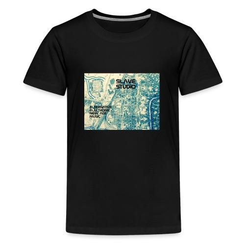 image3_-4-_2560x1440_youtube - Maglietta Premium per ragazzi