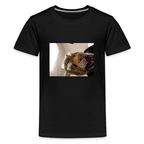 image - Teenage Premium T-Shirt