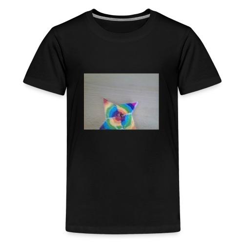 ck stars 2017 - Teenage Premium T-Shirt