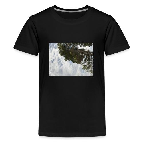 Vacation - Premium T-skjorte for tenåringer