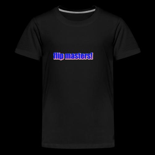 sappig - Teenager Premium T-shirt