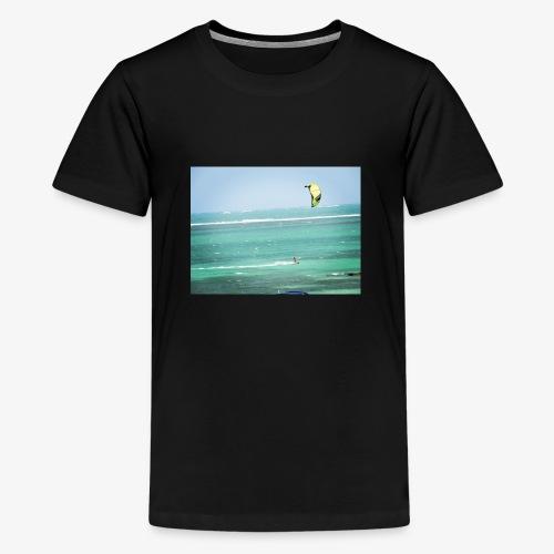 Sea Life - T-shirt Premium Ado