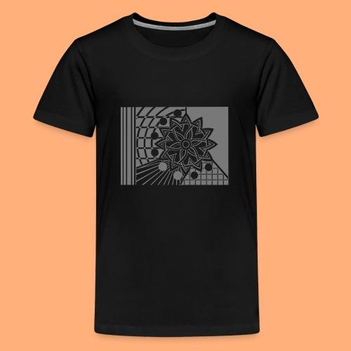 galaxie - T-shirt Premium Ado