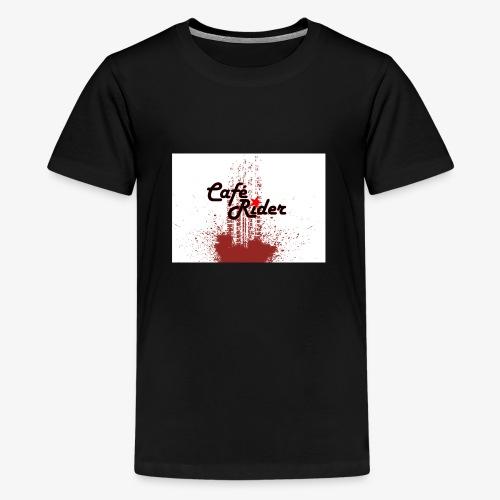 trace png - T-shirt Premium Ado