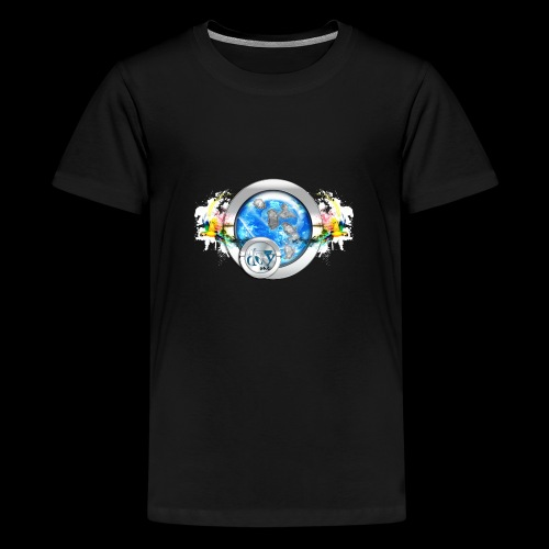 BotyOne Bird - T-shirt Premium Ado