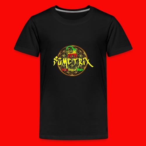SÜEMTRIX-FANSHOP - Teenager Premium T-Shirt