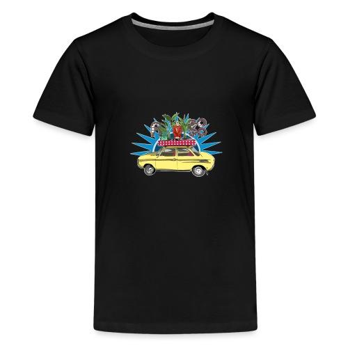 DJ Ago - T-shirt Premium Ado