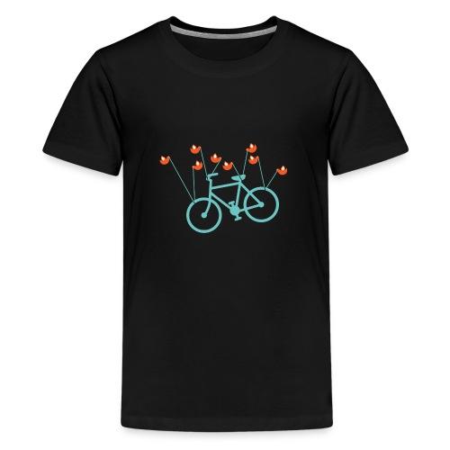Fail bike - Teenage Premium T-Shirt